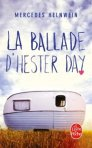 La balade d'Hester Day
