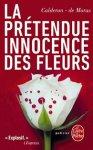 La prétendue innocence de fleurs