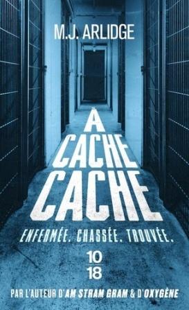 A cache cache